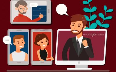 Audiência virtual e suas inúmeras vantagens