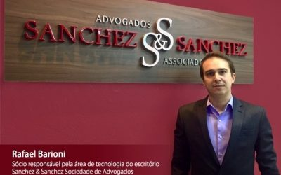 Dr. Rafael Barioni participará de webinar sobre LGPD promovida pela OAB/SP
