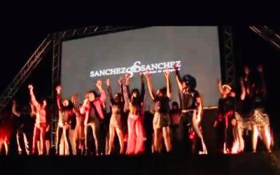 Projeto Levamos Arte, Ganhamos Sorrisos presenteia crianças carentes com apoio do Sanchez e Sanchez