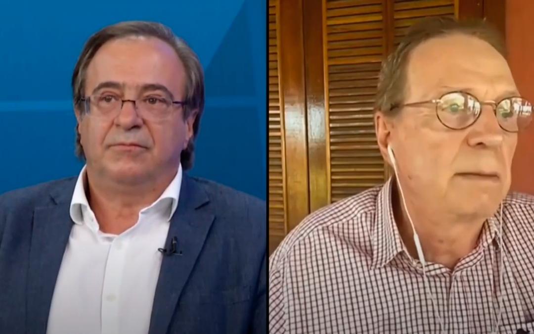 Veja a entrevista do Dr. Jorge Sanchez para a Rede Brasil de Televisão