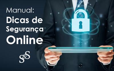 Conheça as nossas dicas para você garantir a segurança dos seus dados